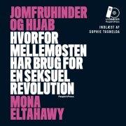 jomfruhinder og hijab - CD Lydbog