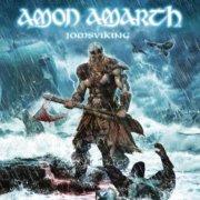 amon amarth - jomsviking - Vinyl / LP