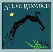 steve windwood - arc of a diver - cd