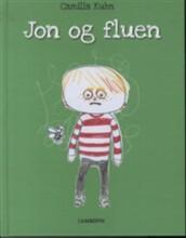 jon og fluen - bog