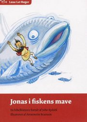 jonas i fiskens mave - bog