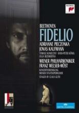 jonas kaufmann - beethoven: fidelio - DVD