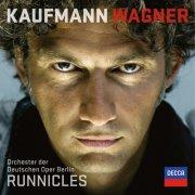 jonas kaufmann - wagner - cd