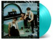arbeid adelt! - jonge helden - colored edition - Vinyl / LP