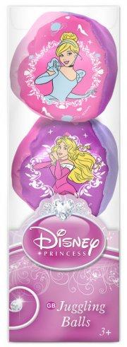 disney prinsesser jonglørbolde - 3 stk. - Udendørs Leg