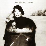 joni mitchell - hejira - cd