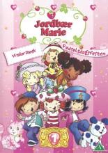 jordbær marie 1 - fødselsdagsfesten - DVD