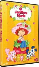 jordbær marie 3 - forår i jordbærland - DVD