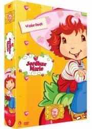 jordbær marie - boks 1-4 - DVD