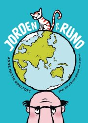 jorden er rund - bog