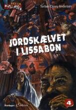 jordskælvet i lissabon - bog