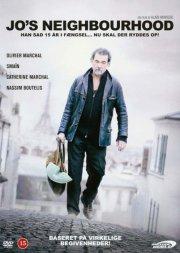 un p'tit gars de ménilmontant / jo's neighbourhood - DVD