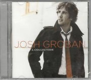josh groban - a collection - cd