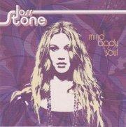 joss stone - mind body and soul - cd