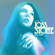 joss stone - the best of joss stone 2003-2009 - cd