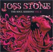 joss stone - the soul sessions vol. 2 - cd