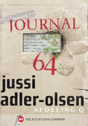 journal 64 - mp3 - CD Lydbog