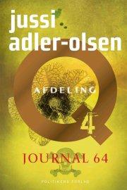 journal 64 - q-udgaven - bog