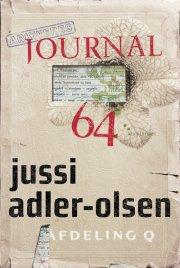 journal 64 - bog