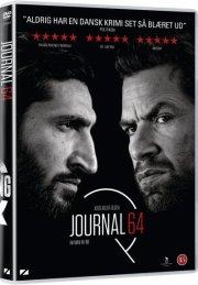 journal 64 - afdeling q - 2018 - DVD