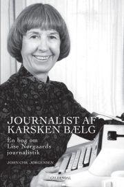 journalist af karsken bælg - bog