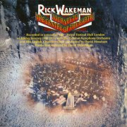 rick wakeman - journey to the centre of the earth - Vinyl / LP