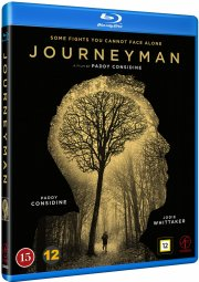 journeyman - 2017 - Blu-Ray