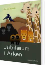 jubilæum i arken - bog