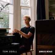 tom odell - jubilee road - cd