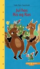jul hos ris og ras - bog