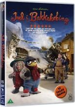 jul i bakkekøbing - DVD