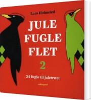 jule fugle flet 2 - bog