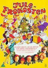 julefrokosten - 1976 - DVD