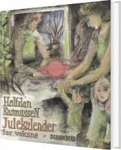 julekalender for voksne - bog