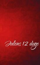 julens 12 dage - bog