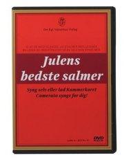 julens bedste salmer - bog