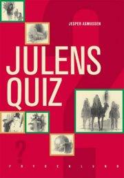 julens quiz - bog