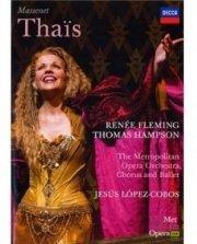 jules massenet - thais - DVD