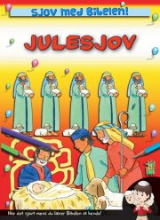 julesjov - bog