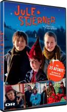 julestjerner - dr julekalender 2012 - DVD