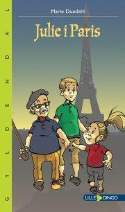 julie i paris - bog