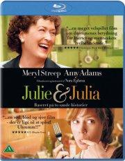 julie and julia - Blu-Ray