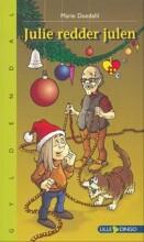 julie redder julen - bog