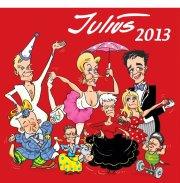 julius tegninger 2013 - bog