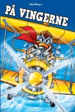jumbobog tema - på vingerne - Tegneserie