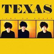 texas - jump on board - Vinyl / LP
