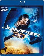 jumper - 3D Blu-Ray