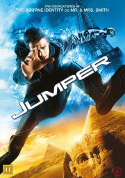 jumper - DVD