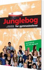junglebog for gymnasieelever - bog
