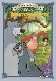 vores bedste klassikere: junglebogen - bog
